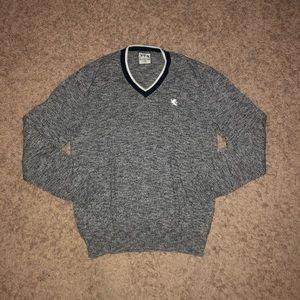 Express v neck sweater size medium